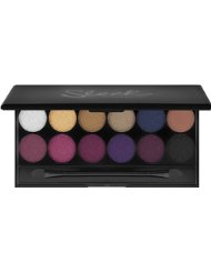 Sleek Make Up i-Divine Coffret Palette de fards à paupière Vintage Romance 13,2 g