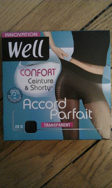 Collant accord parfait well 44d23ed6fbf