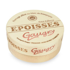 Epoisse AOP 24%MG FROMAGERIE GAUGRY 250g