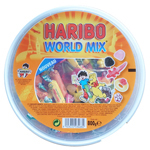 Haribo world mix 800g