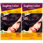 Eugene Color chatain fonce n°30 coloration x2