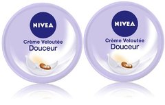 Nivea body creme veloute douceur 300ml