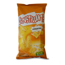 croustillants au fromage 140g