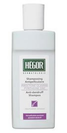 Hegor Piroctone Olamine + Pyrithione Zinc Shampooing Antipelliculaire Intensif 150ml