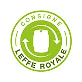 Consigne Bière Leffe Royal Perfect Draft - Fût 6L