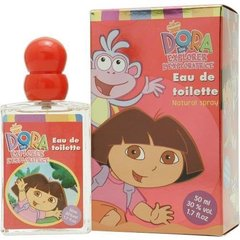 Dora l'exploratrice - Eau de toilette, le spray de 50ml