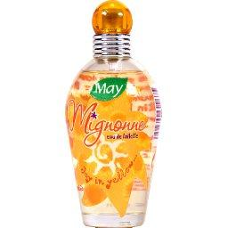 Mignonne, joy in yellow, eau de toilette, le vaporisateur,100ml