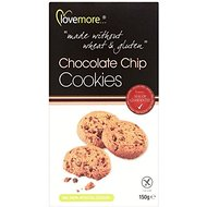 Lovemore Free From Chocolate Chip Cookies (150g)
