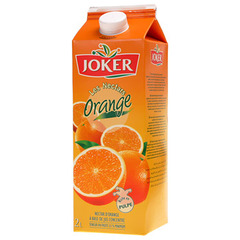 Nectar orange Joker, 2l
