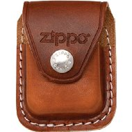 Zippo 50859008 Briquet Pouch with Clip Brown