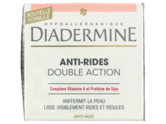 Soin anti-rides double action jour, anti-age, Soin Essentiel