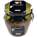 Mmm tartinable olives noires 90g