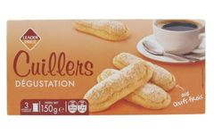 Biscuits cuillers dégustation 150g