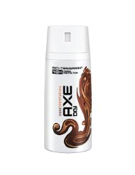 Axe déodorant anti transpirant homme spray Dark Temptation 150ml - Lot de 2