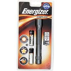 Lampe torche metal led