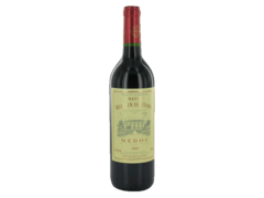 CHATEAU MOULIN DE BRION MEDOC 08 75CL