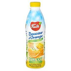 Fruite douceur orange mangue ananas 1l