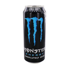 Monster zero 50cl édition call of duty
