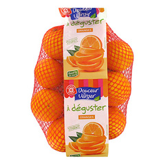 Orange a deguster 2kg