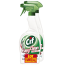 Cif easy clean javel spray 2x750ml familial