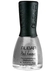 Nubar Vernis à Ongles Twilight Finition Mate 15 ml