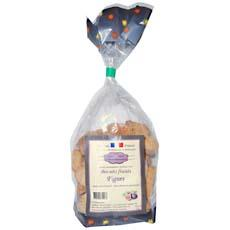 Biscuits fruites aux figues BISCUITERIE ST ROCH, 225g