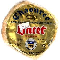 Chaource LINCET, 22%MG 500 g