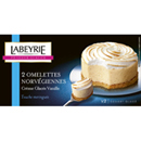 Labeyrie Omelette norvégienne x2 160g