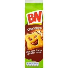 McVitie's BN Sandwich Biscuits - Chocolate (295g)