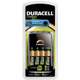 Duracell - Chargeur Ultra Rapide 15 minutes