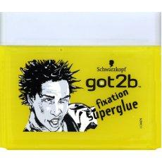 Gel coiffant Pot de Colle GOT2B, 250ml