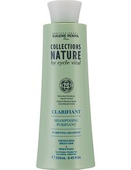 Eugene Perma Collections Nature by Cycle Vital Shampooing Purifiant 250ml