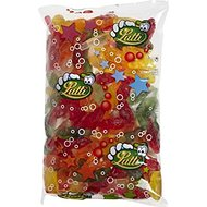 Lutti - Mitzy Souris Gommes Tendres 1 Kg
