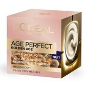 L'oreal Dermo age perfect soin visage golden age nuit 50ML