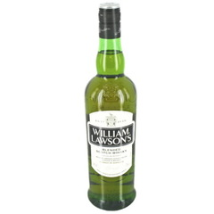 Whisky William Lawson 70cl / 40°