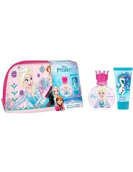 Frozen Trousse d'Eau de Toilette 50 ml + Gel Douche 100 ml