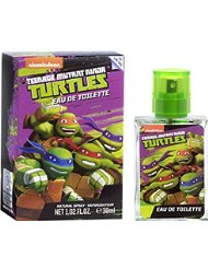 Ninja Turtles Eau de Toilette 30 ml
