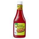 Pouce ketchup 560g