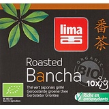 Lima Bio Thé Bancha 10 Infusettes 15g