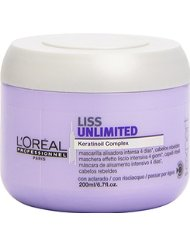 LISS UNLIMITED V511 MASQUE 200ML