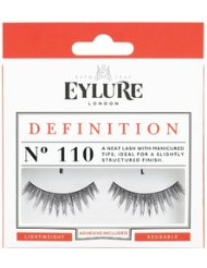 Eylure - Faux Cils Eylure 110, Naturalite Strip