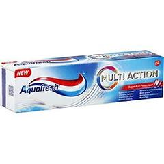Dentifrice multi action Aquafresh