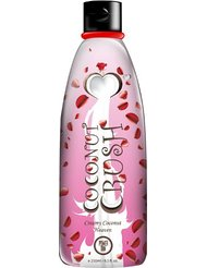 Power Tan Formule de bronzage rapide Coconut Crush