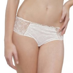 Shorty So pretty PASSIONATA milk, taille 46