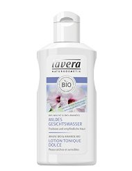 Lavera Lotion Tonique Douce 125 ml