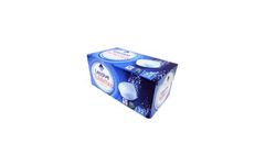 Lessive tablettes lavage à froid 32x27g