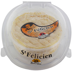 Fromage St Felicien Valcrest 50%mg150g