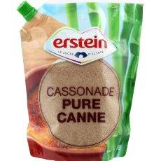 Cassonade pure canne