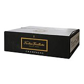 Champagne Nicolas Feuillate 3x75cl