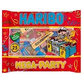 Haribo 400G Méga-Party - Paquet de 6